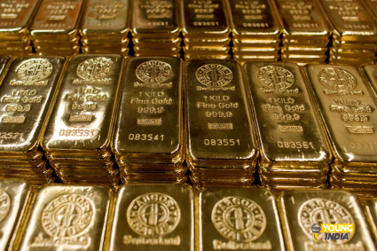 Gold and Silver costs today: Precious metal rates succumb to second day straight on MCX; details here