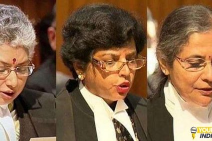 Will India appoints three top women judges. Is it too early to celebrate?